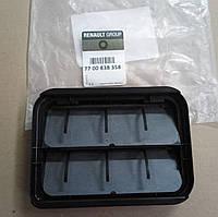 Решетка вентиляции багажника Dacia Logan (оригинал)