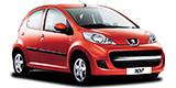 Peugeot 107 '09-