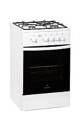 Газовая плита GRETA 1470-00-20 WM белая