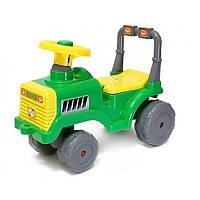 Каталка-толокар Орион 931 Беби Трактор