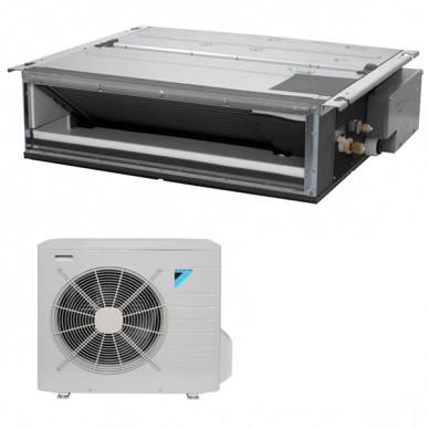 Сплит-система канального типа Daikin FDXM 50 F3/RXM 50 M