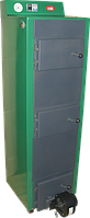 """КОТВ-30Турбо. Автоматическийт твердотопливный котел 30 квт. Продажа продукции ООО """"СМЗ"""" Старобельский машиност"""