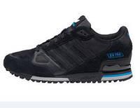 Зимние кроссовки Adidas ZX750 (с мехом) реплика ААА+ размер 41