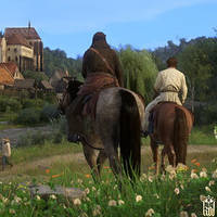 Трейлер дополнения From The Ashes для Kingdom Come: Deliverance