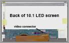 Экран (матрица) для HP Compaq MINI 210-2051TU