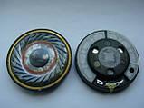 Динамік 50mm 1шт для навушників V-MODA, фото 5