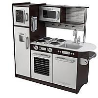 Кухня детская Еспрессо KidKraft 53260. Кухня для детей