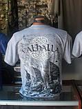 Футболка Вікінг Вальхалла. Viking Valhalla, фото 4