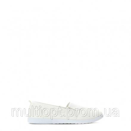 Мокасины белые 36 41
