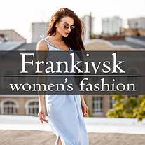 Літні плаття в смужку захоплюють всі міста України) Frankivsk Fashion