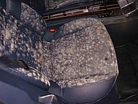 Удаление (устранение) запаха в авто пригнанных из США. Озонирование