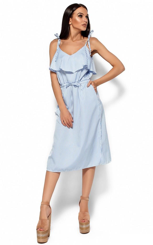 ffd5c2aec77813 У нас ви можете купити літні плаття у смужку з натуральних матеріалів за  доступною ціною. І з безкоштовною доставкою. А також переглянь Каталог усіх  товарів