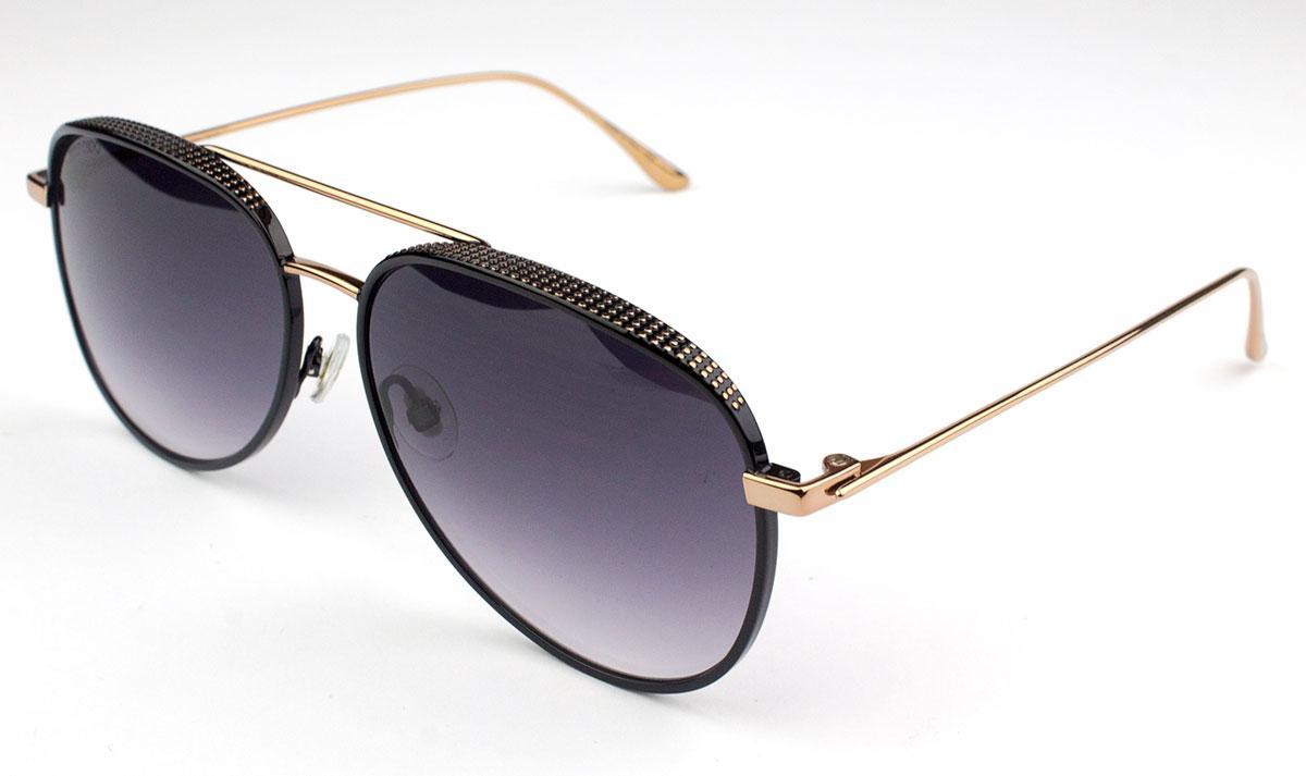 Солнцезащитные очки Jimmy Choo RETO-S-O1OIC