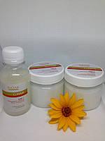 Набор G-Hair Inoar джихеир иноар кератин для выпрямления волос, 100мл., фото 1