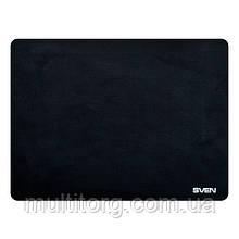 Килимок для мишки SVEN HC01-03 чорний для ноутбука