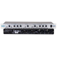 Звуковой процессор SVEN PE-200M (РАСПРОДАЖА)