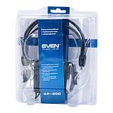 Наушники SVEN AP-600 с микрофоном, фото 2