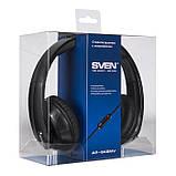 Навушники SVEN AP-945MV з мікрофоном 4pin, фото 2