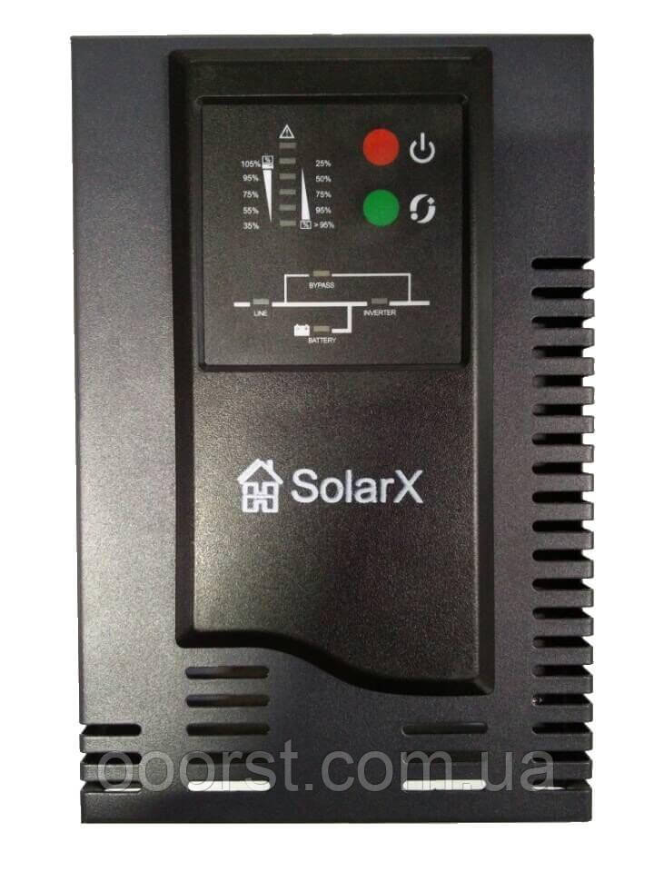 Джерело безперебійного живлення SolarX SX-NB3000T/01