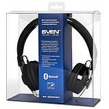 Наушники SVEN AP-B350MV (Bluetooth) с микрофоном, фото 5
