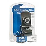 Веб-камера SVEN IC-350 с микрофоном, фото 2