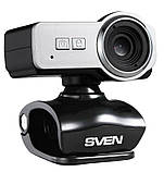 Веб-камера SVEN IC-650 с микрофоном, фото 3
