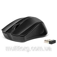 Мышка SVEN RX-300 Wireless черная беспроводная