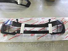 Бампер передний без фароомывателя, KIA Sportage 2010-15 SL, 865113u000