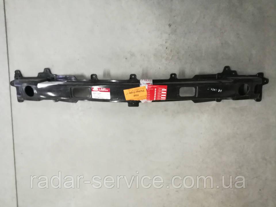 Усилитель заднего бампера, KIA Sportage 2010-15 SL, 866313u000