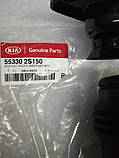 Опора амортизатора заднего с пыльником, KIA Sportage 2010-15 SL, 553302s150, фото 3