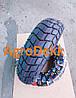 Резина на скутер 130-90-10 бескамерная шоссейная , фото 3