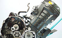 Двигатель Kawasaki Z1000 SX 11-14г