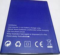 Аккумулятор  для Blackview BV2000 | BV2000s (Li-ion 3.8V 2400mAh)