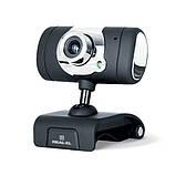 Веб-камера REAL-EL FC-225 с микрофоном, фото 3