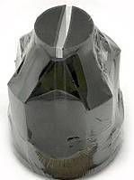 Подставка органайзер D3003 черная