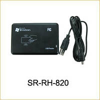 RH-820 RFID настольный считыватель 13,56 МГц (Mifare)