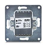 Выключатель SVEN SE-60020 тройной белый, фото 2
