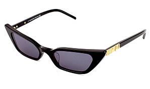 Солнцезащитные очки Balenciaga BA128-01A