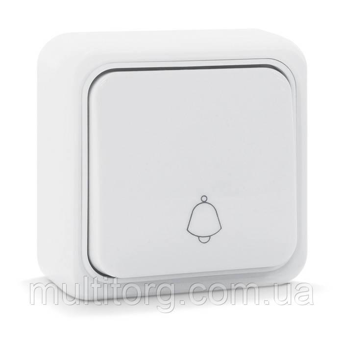 Кнопка дзвінка SVEN SE-65014-B біла