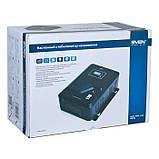 Стабилизатор напряжения SVEN AVR PRO-5000 LCD (УЦЕНКА), фото 2