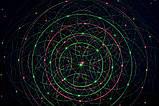 Световой лазер SVEN DY-1030/2, заливной красный+зелёный (РАСПРОДАЖА), фото 2