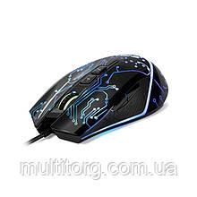 Мышка SVEN RX-G980 игровая с подсветкой
