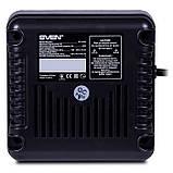 Стабілізатор напруги SVEN VR-V1000, фото 6
