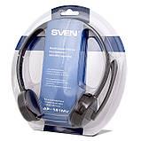 Наушники SVEN AP-151MV с микрофоном 4pin, фото 6