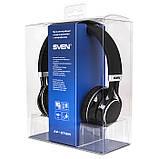 Навушники SVEN AP-370M з мікрофоном 4pin, фото 6