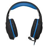 Навушники SVEN AP-U980MV з мікрофоном 7.1 USB, фото 2
