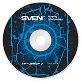 Навушники SVEN AP-U980MV з мікрофоном 7.1 USB, фото 5