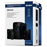 Колонки 2.1 SVEN MS-2051, Bluetooth, фото 7