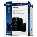 Колонки 2.1 SVEN MS-2051, Bluetooth, фото 2