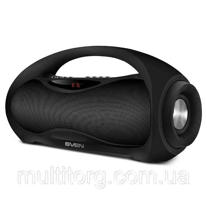Колонка SVEN PS-420 Black (bluetooth)